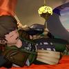 やっとサポで帝国三将軍討伐・・やっぱり魔犬レオパルドより三将軍のほうが嫌いだ