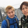 東京ー京都ヒッチハイクの旅 最終回