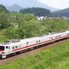 E491系(Easti-E)しなの鉄道検測