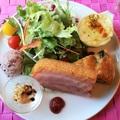 【那須ガーデンアウトレット】新鮮野菜が美味しい。購入したもの【那須ロコマーケット】