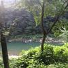 【8月下旬】長瀞キャンプするには少し暑かった!