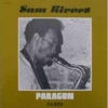 Sam Rivers: Paragon (1977) デイヴ・ホランドとバリー・アルトシュルとのトリオ