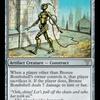 好きなカードを紹介していく。第百四十四回「青銅の爆弾人形」