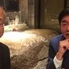立志論「日本への回帰」-司馬遼太郎と梅棹忠夫。橘川幸夫さんとの新著「ロッキング・オン」に関する対談収録。