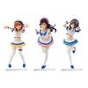 【ラブライブ!サンシャイン!!】Gasha Portraits『ラブライブ!サンシャイン!! 10』9個入りBOX【バンダイ】より2019年8月発売予定♪
