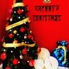【おうちスタジオ】クリスマス撮影はリビングで