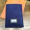 空港限定! BEAMSとPORTERがコラボしたパスポートケースを購入しました。