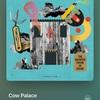ここ3日くらい延々とループしてる曲「Cow Palace」Session Victim
