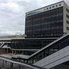 札幌旅行の前に伊丹空港内を散歩してみた!