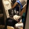 【整理整頓】廊下の押し入れを使いやすくするプロジェクト【断捨離】
