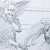 僕のヒーローアカデミア 4期19話感想「義賊は難しいのと文化祭準備とエリちゃんの可愛い私服!」