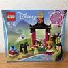 """レゴ(LEGO) ディズニー ムーラン""""寺院と剣"""" 41151 レビュー"""
