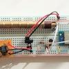 昔作ったガイガーカウンターをESP8266とBlynkでIoT化する