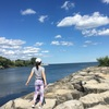 【Youtube】天気の良い日はお散歩デート