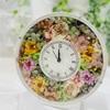 お祝いとしてもぴったり★ボタニカルフラワーの花時計🎶