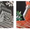 【削るだけで簡単♡】ダイソーの『スクラッチアート』で誰でもステキな絵が描けちゃいます♪(※写真あり)