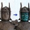 映画「大魔神」における「神と日本人」