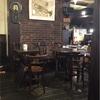 阪神御影のレトロな喫茶店☆コーヒーハウス井戸