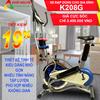 Xe đạp tập thể dục đa năng K208G KM sốc