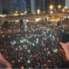 香港「反逃亡犯条例200万人デモ」を実際に見に行ってみた 2019年 6月16日 ② 写真で見る香港市民デモの実態