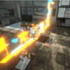【アセット紹介】Advanced Dissolveでディゾルブエフェクトを作る 2【Unity】