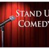 アメリカのお笑い「スタンドアップコメディ」を英語学習に! (中上級者向け)