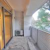 【 UTSUBO+2(うつぼプラスプラス)】靭公園一望のパークビュー住戸。ゆったり洋室9.8帖の1R  24.19平米