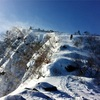 【天狗岳(八ヶ岳)】2014年1月27日  冬の天狗岳! さっむいテント泊にて。(テント泊登山)(2回目)