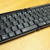 Bluetoothキーボード導入