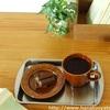 100均食器とトレーで過ごすお茶の時間の15のコーディネート