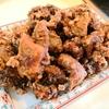 鉄分補給【1食53円】血合いマグロから揚げ簡単レシピ