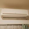 ズボラが初めてのエアコン掃除。簡単にカビ対策!