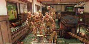 【Fallout76】フェラルグールの出現場所まとめ/メインクエスト編【フォールアウト76攻略】