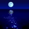 理想と現実がクローズアップされそうな双子座満月