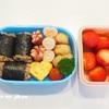 【幼稚園】ここ最近のお弁当。