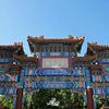 北京最大のチベット仏教の寺院「雍和宮」を紹介します