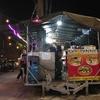 通りのレストラン「SKY DINNER」-Phutthamonthon Sai 4-!