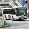 #2018 三菱ふそう・エアロスター(日50/京王電鉄バス・八王子営業所) 2PG-MP38FK