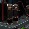 バランス入力シングルパワーアンプ製作(製作編11)