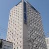 釜山・西面の東横インホテルに宿泊してみた。