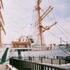 海の貴婦人「海王丸」5(富山県射水市)