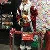 クリスマスイベント開催中!