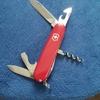 ビクトリノックス 十得ナイフ