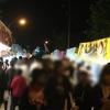 恵庭のお祭り「豊栄神社例大祭」に行ってきました。