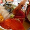 北海道 小樽市 北のどんぶり屋 滝波食堂 / 道民だって興奮する海鮮メニュー