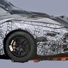 2021年発売予定のメルセデスベンツ『SL』にファブリックルーフ復活へ…AMGが開発、2+2シーター設定も...?