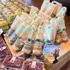 石垣島産スナックパインが売られていたので思わず購入してみた!