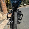 久しぶりのバイクカスタム、フェアリングをスモーク仕様に変更してみました! #バイク #ハーレー #スポーツスター #カスタム #クラブスタイル