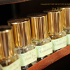 フレグランスデザイン講座の教材 香料など fragrance school
