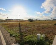 宮城県東松島市浜市地区の空き地